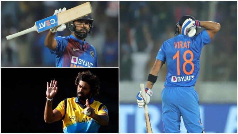 इंदौर में Virat VS Malinga: होल्कर स्टेडियम में अब तक एक भी मैच नहीं हारा है भारत