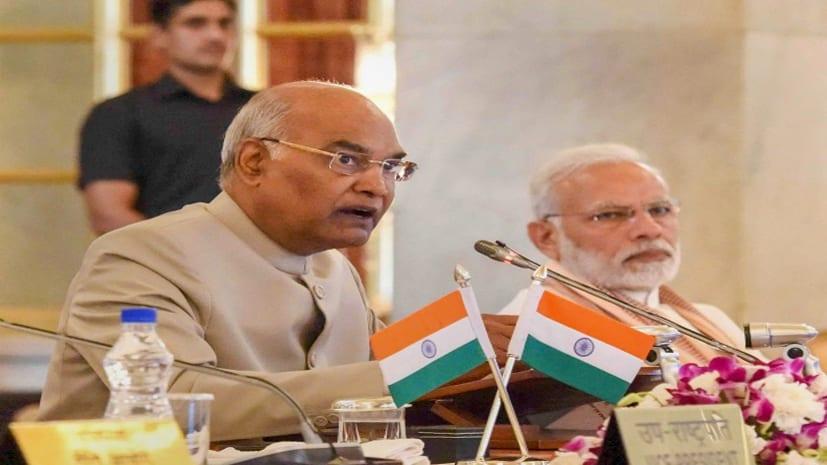 नई राष्ट्रीय शिक्षा नीति पर आज राज्यपालों का सम्मेलन, राष्ट्रपति और प्रधानमंत्री नरेंद्र मोदी करेंगे संबोधित