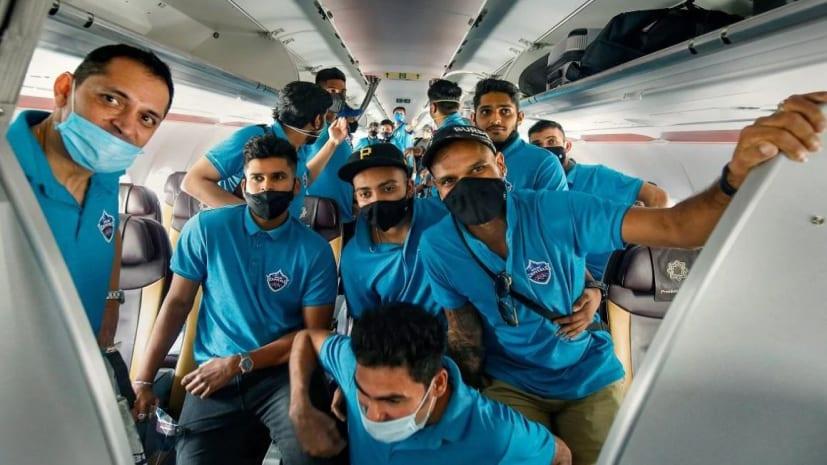दिल्ली कैपिटल्स की बढ़ी आफत, असिस्टेंट फिजियोथेरेपिस्ट को कोरोना