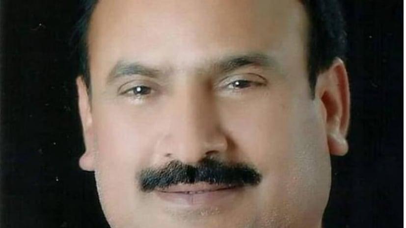 निर्दलीय उम्मीदवार नीरज झा का निधन...पिछले कई दिनों से थे एम्स में भर्ती ...