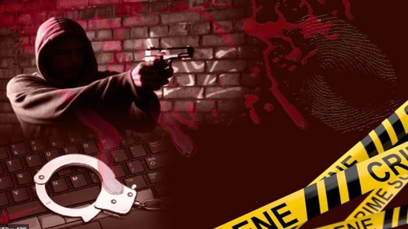 चोरी के आरोप में दलित युवक की हत्या... सड़क जाम कर प्रदर्शन करते ग्रामीण...
