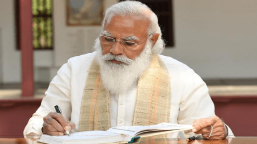 मोदी कैबिनेट विस्तार से पहले शिक्षा मंत्री 'निशंक' को हटाया गया,कई अन्य मंत्रियों की होगी छुट्टी