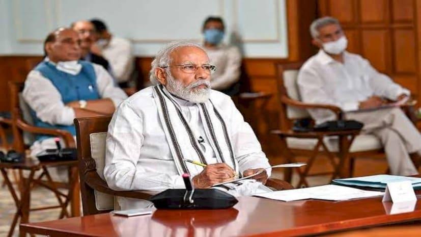 मोदी मंत्रिमंडल के 12 मंत्रियों ने अब तक दिया इस्तीफा, देखें पूरी लिस्ट...