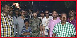 मुजफ्फरपुर से अगवा बच्चा बरामद, तीन किडनैपर गिरफ्तार, 20 लाख मांगी थी फिरौती