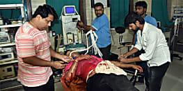 अभी-अभी : सीतामढ़ी में युवक को गोलियों से भूना, शरीर में मिले 16 गोली