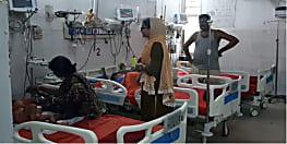 मुजफ्फरपुर के बाद अब गया में चमकी का कहर, अबतक 6 बच्चों की मौत 2 दर्जन से अधिक पीड़ित
