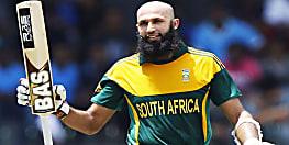 दक्षिण अफ्रीका के स्टार बल्लेबाज़ हाशिम अमला ने लिया सन्यास