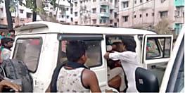 राजधानी में बच्चा चोरी के आरोप में भीड़ ने की तीन महिलाओं की पिटाई, पुलिस के साथ की मारपीट