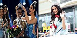 दक्षिण अफ्रीका की जोजिबिनी टुंजी के सिर मिस यूनिवर्स 2019 का ताज, जानिए… किस स्थान पर रही भारत की वर्तिका