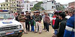 मुजफ्फरपुर में पूर्व के विवाद को लेकर युवक को जबरन उठा ले गए बदमाश, जांच में जुटी पुलिस