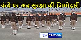 दीक्षांत समारोह में 119 डीएसपी ने ली देश सेवा की शपथ, देश में इस रैंक का यह है सबसे बड़ा बैच