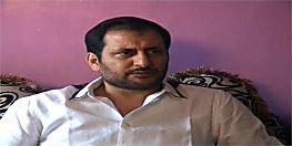 अपनी ही सरकार और प्रशासन के खिलाफ बीजेपी विधायक का हमला, कहा आरजेडी माइंडेड हो गया है प्रशासन