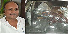 पूर्व मेयर हत्याकांड में पुलिस को मिली कामयाबी, दूसरे शार्प शूटर को भी दबोचा