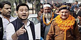 डीजीपी के बहाने तेजस्वी ने साधा सीएम पर निशाना, गुप्तेश्वर पांडेय की नियुक्ति को बताया नीतीश छाप बेशर्मी भरा सुशासन