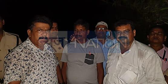 अभी-अभी : नवादा में निगरानी विभाग की कार्रवाई. एएसआई को 13000 रुपया लेते किया गिरफ्तार