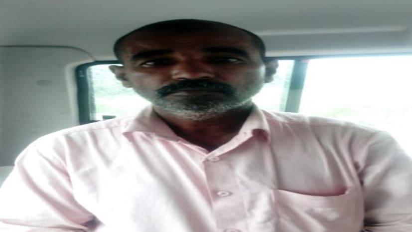 बिहार एसटीएफ को मिली बड़ी कामयाबी, 10 वर्षों से फरार इनामी अपराधी को रक्सौल बॉर्डर से दबोचा