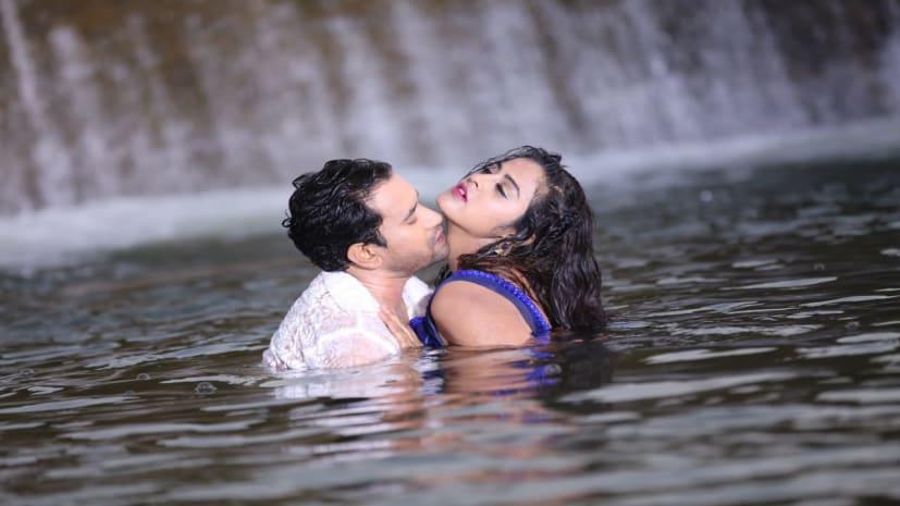दिनेशलाल यादव निरहुआ की अपकमिंग फिल्म 'लल्लू की लैला' होगी मनोरंजन का जखीरा
