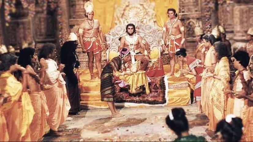 रामायण में सुग्रीव और बालि का रोल निभाने वाले एक्टर का निधन, राम और लक्ष्मण ने जताया दुख