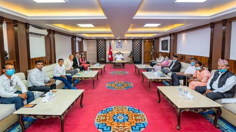 नेपाल में आयोध्या की तरह राम मंदिर बनाने की तैयारी, PM ओली ने दिए निर्देश