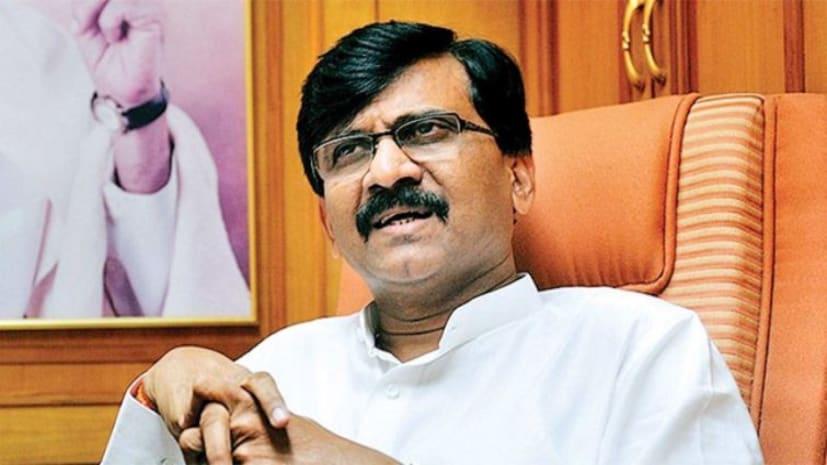 सुशांत केस: बिहार के डीजीपी पर शिवसेना का हमला,कहा- बीजेपी के कार्यकर्ता हैं गुप्तेश्वर पांडे
