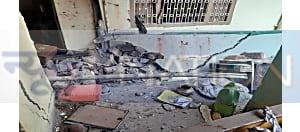 पटना के गांधी मैदान इलाके में बम ब्लास्ट, 10 लोग घायल, पूरे इलाके में फैली दहशत