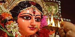 शारदीय नवरात्र: आज महालया, कल होगी कलश स्थापना, यह है शुभ मुहूर्त