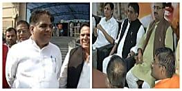 बिहार दौरे के दूसरे दिन आज भूपेंद्र यादव जायेंगे औरंगाबाद, पार्टी पदाधिकारियों के साथ करेंगे बैठक