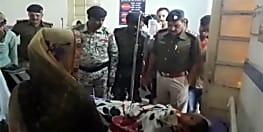 औरंगाबाद में कोचिंग जा रही छात्रा पर एसिड अटैक, गंभीर रुप से झुलसी छात्रा