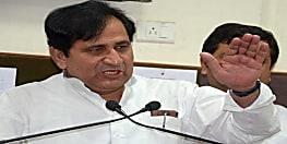 बिहार महागठबंधन में रार, कांग्रेस के वरिष्ठ नेता शकील अहमद मधुबनी से लड़ेंगे निर्दलीय चुनाव