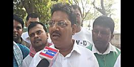 अभय सिंह बने झारखंड आरजेडी के प्रदेश अध्यक्ष, कहा- पार्टी को महागठबंधन में चाहिए 15 सीटें