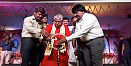 सासाराम में शेरशाह सूरी महोत्सव की हुई शुरुआत, कृषि मंत्री डॉ0 प्रेम कुमार ने किया उद्घाटन
