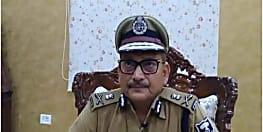 डीजीपी ने देर रात तक पुलिस अधिकारियों के साथ की बैठक, अपराध पर लगाम लगाने को दिए टास्क और मंत्र