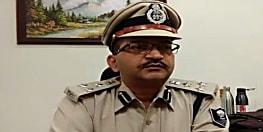 पटना डीआईजी बोले- कोई कैदी फरार नहीं, गोली चलाने वाला अपराधी मिराज गिरफ्तार