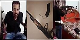 बाहुबली विधायक अनन्त सिंह का विरोधी खोलेगा AK-47 का राज, दोनों जानी दुश्मनों के पास कहां से आया खतरनाक हथियार!
