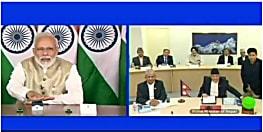 भारत नेपाल में दोस्ती की पाइपलाइन, PM मोदी ने किया मोतिहारी-नेपाल क्रॉस बॉर्डर प्रोजेक्ट का उद्घाटन