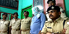 पटनासिटी में पुलिस को मिली सफलता, देसी कट्टा के साथ एक अपराधी को किया गिरफ्तार