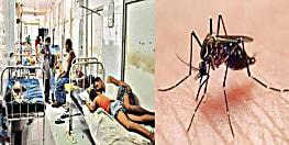 पटना में जल जमाव के बाद अब डेंगू और डायरिया का कहर, 48 घंटे के अंदर सामने आए 140 मरीज
