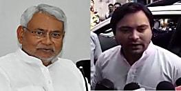 तेजस्वी का सीएम नीतीश कुमार पर बड़ा अटैक, चेहरा चमकाने के लिए बिहार को किया अस्थिर