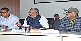 बिहार में अगले साल बनेगा रिकार्ड, एक दिन में 2.51 करोड़ पौधारोपण का लक्ष्य.....