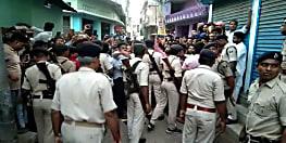 BIG BREAKING : पटना के एक बंद मकान से मिला भारी मात्रा में बम, जांच में जुटी पुलिस