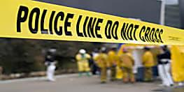 गोपालगंज में डॉक्टर के क्लिनिक पर ताबड़तोड़ फायरिंग, पर्चा फेंका और कहा- पैसा दो वरना पूरे परिवार को मार देंगे