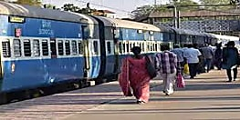 रेलवे ने 30 सितंबर तक नियमित ट्रेनों के रद्द किये जाने की खबर को बताया गलत, कहा-जारी रहेगा स्पेशल और मेल ट्रेनों का परिचालन