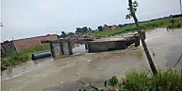 भागलपुर में बाढ़ की भेंट चढ़ा मुख्यमंत्री सात निश्चय योजना, पढ़िए पूरी खबर