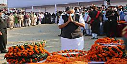 अम्बेदकर के बाद देश में दलितों के सबसे बड़े नेता थे रामविलास पासवान: सुशील मोदी
