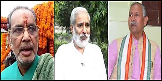 छठे चरण का चुनावी शोर थमा: बिहार में राधामोहन, रघुवंश समेत कई दिग्गजों की प्रतिष्ठा दांव पर