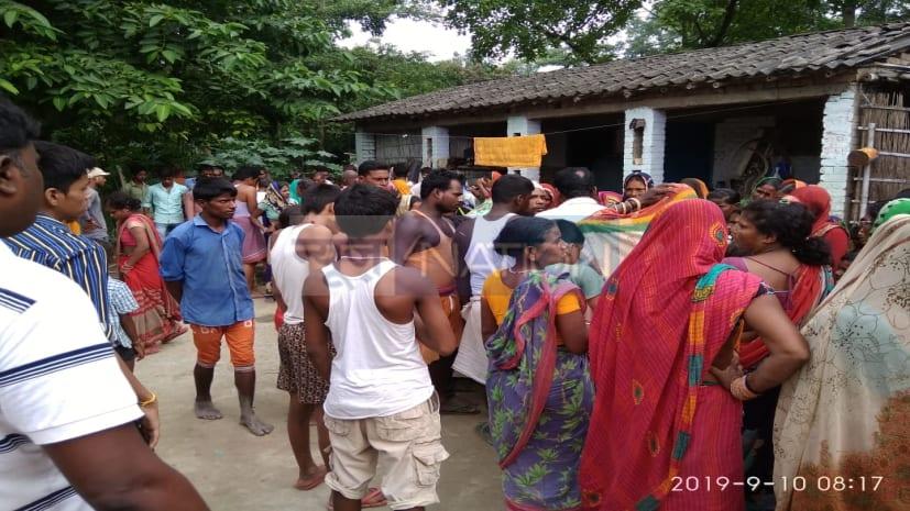 अभी-अभी: मुजफ्फरपुर में बड़ा हादसा, 4 मजदूरों की मौत से गांव में पसरा सन्नाटा