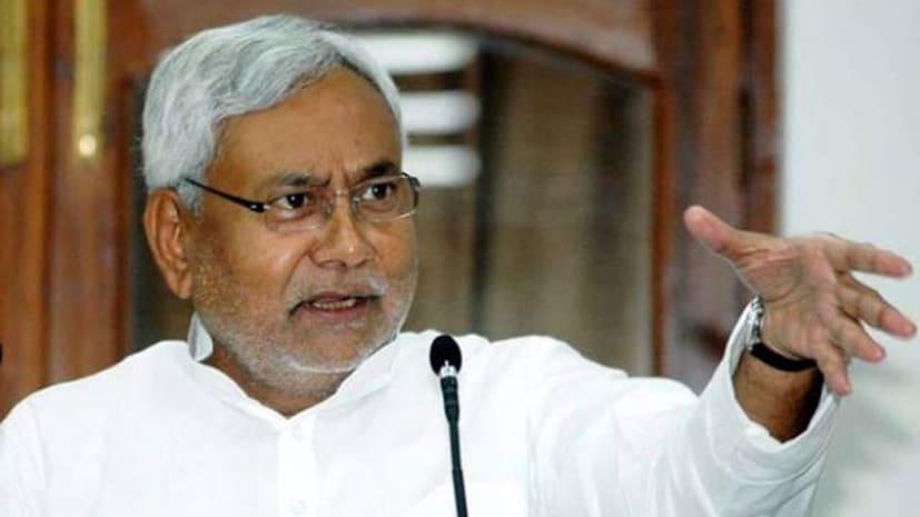 नालंदा मॉडल  कहने पर बिफरे CM नीतीश, कहा-बिहार में नही है नालंदा मॉडल