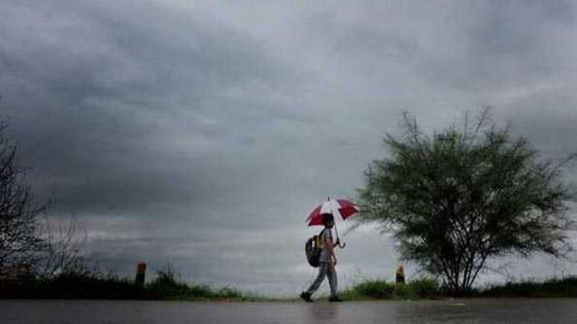 मौसम की जानकारी : जानिए भारत में कहाँ तक पहुंचा है मानसून