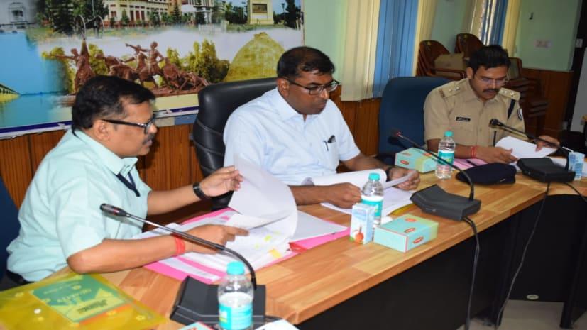 अनुसूचित जाति के साथ गाली-गलौज मामले में पटना डीएम ने करीब 7 लाख रुपये की दी स्वीकृति