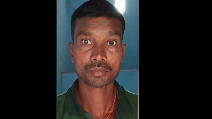 कुख्यात नक्सली स्वामीनाथन गिरफ्तार, बिहार एसटीएफ की टीम ने दबोचा